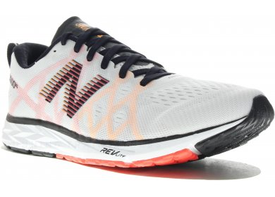 basket new balance homme running