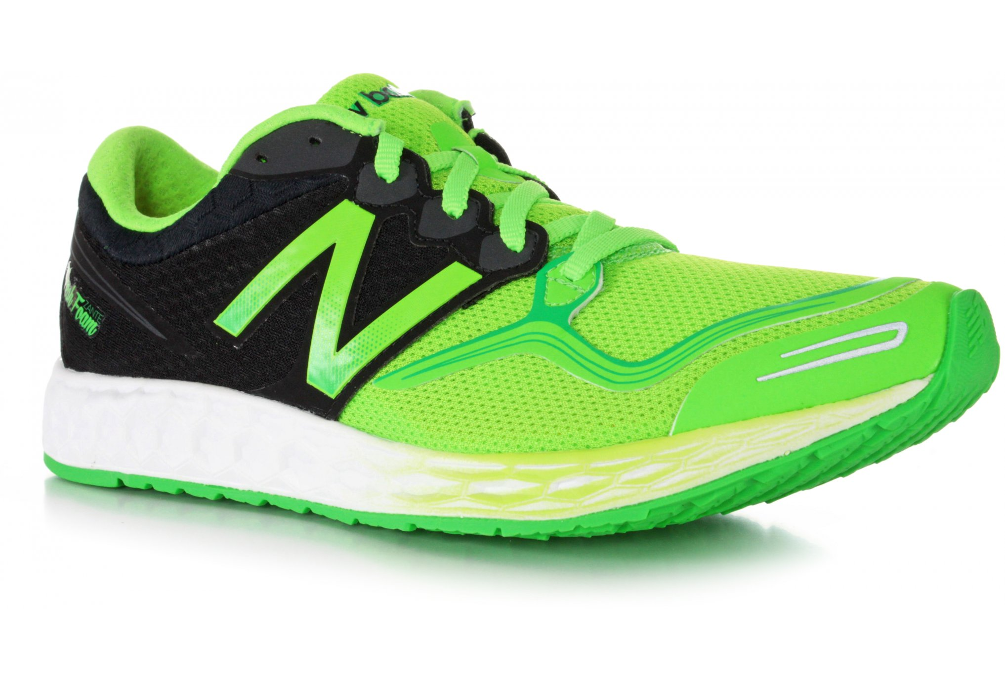 New Balance 1980 Fresh Foam ZANTE - D déstockage running