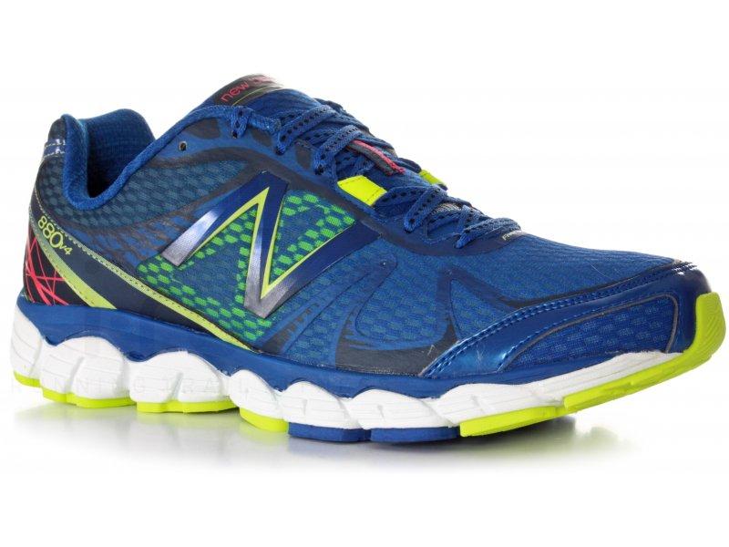new balance 880 v4 femme bleu
