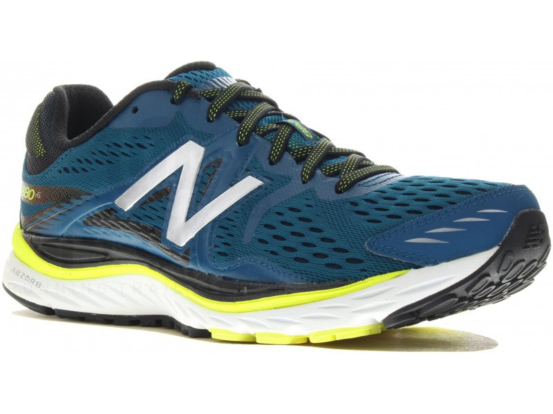 New Balance M 880 V6 D Chaussures homme Route & chemin