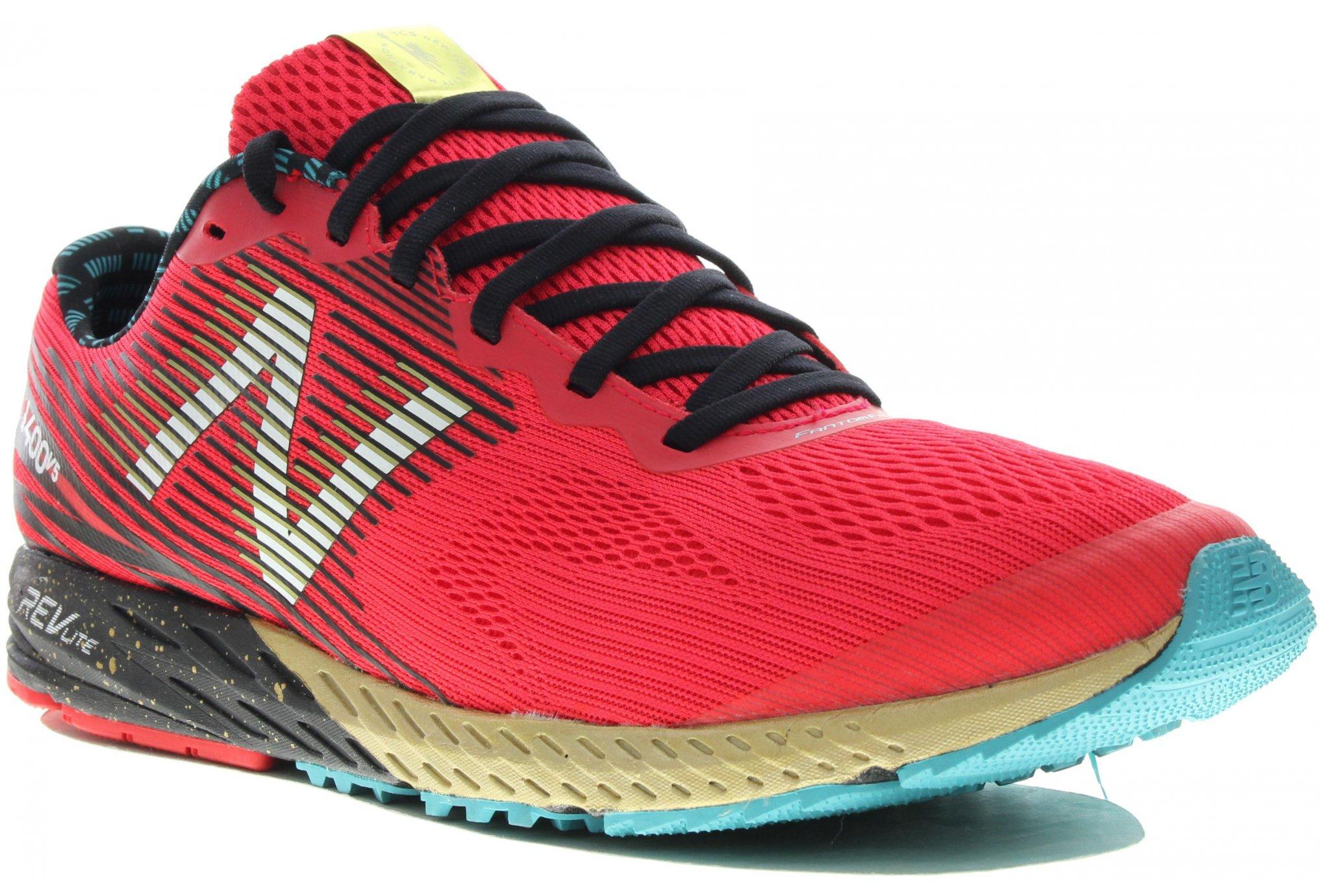 New Balance M1400 V5 Diététique Chaussures homme