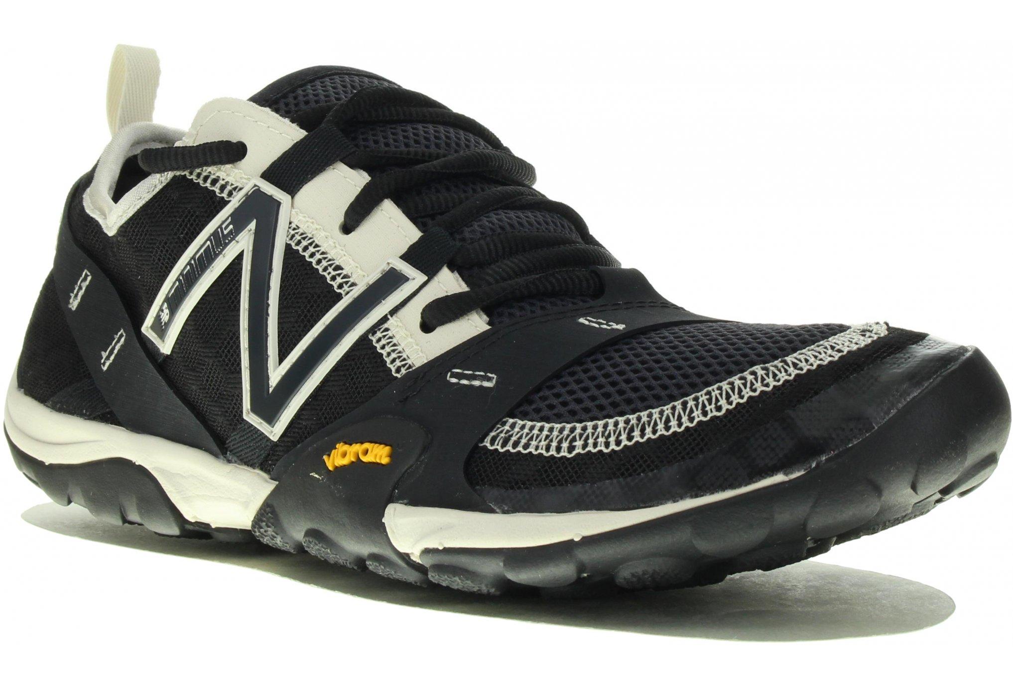 New Balance Minimus Trail 10 M Chaussures homme