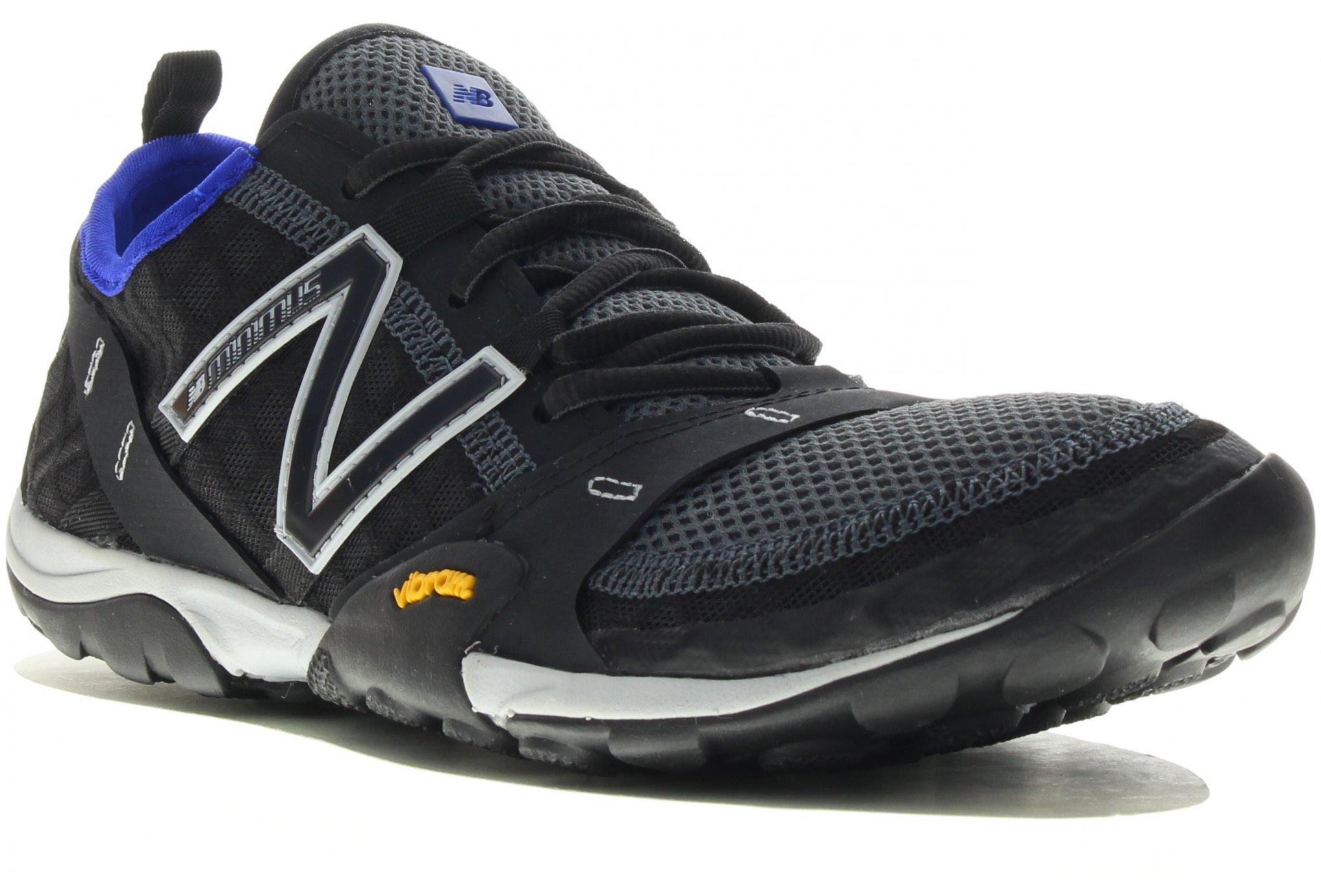 New Balance Minimus Trail 10 M Diététique Chaussures homme