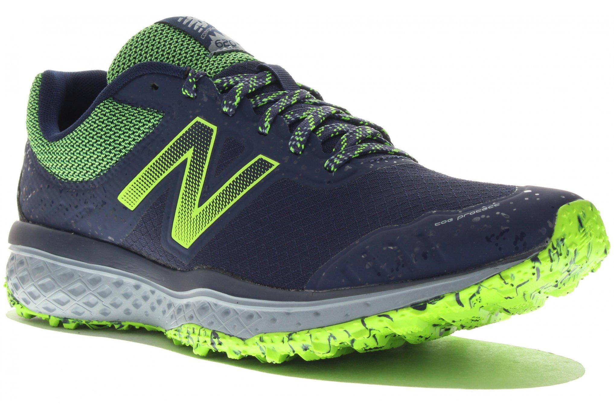 Homme Sports Chaussres New Balance MT620v2 chaussures de