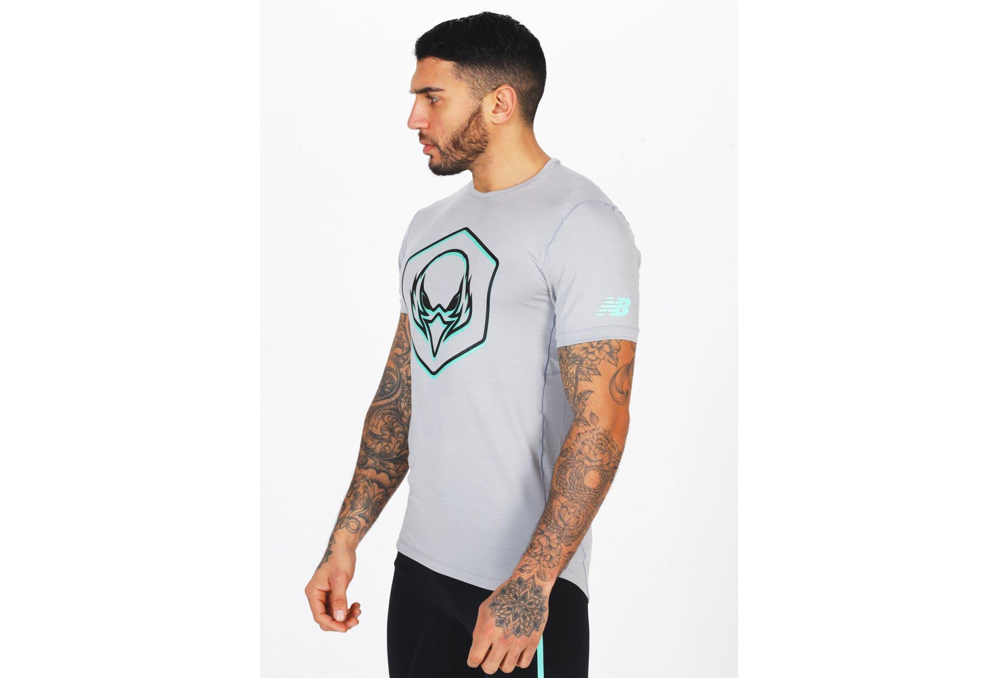 New Balance Prodigy Team Elite M Diététique Vêtements homme