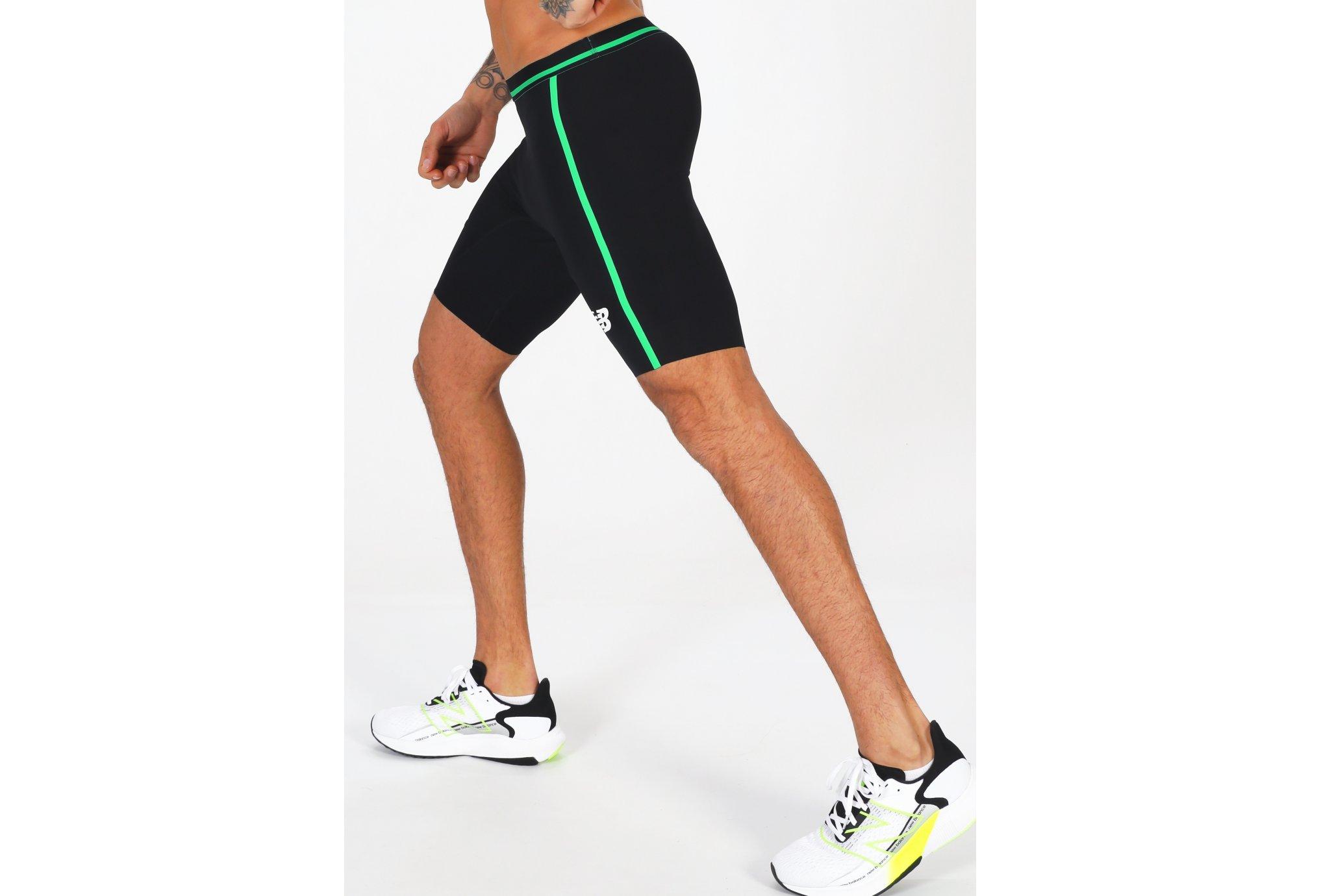 New Balance Prodigy Team Elite M vêtement running homme