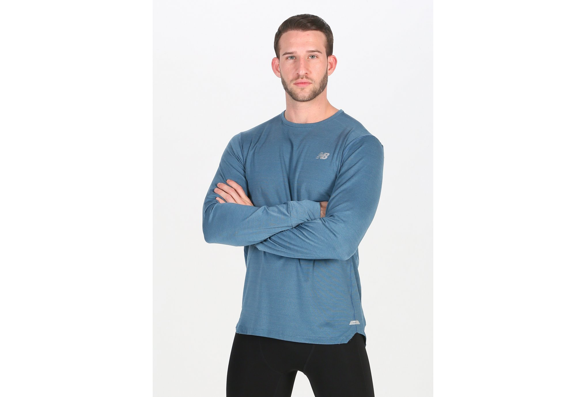 New Balance Seasonless M vêtement running homme
