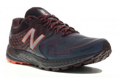 Chaussures New Balance Summit KOM noir vert