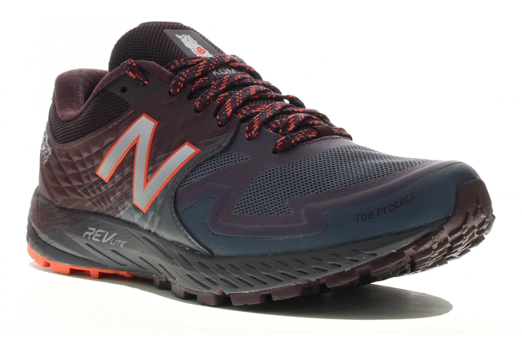 New Balance Summit K.O.M. M Chaussures homme