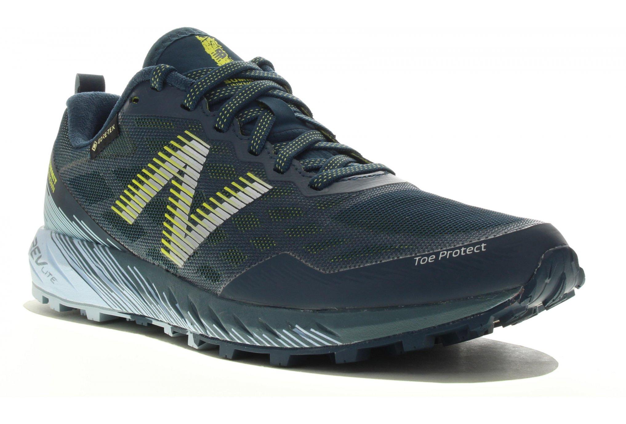 New Balance Summit Unknown Gore-Tex Chaussures running femme