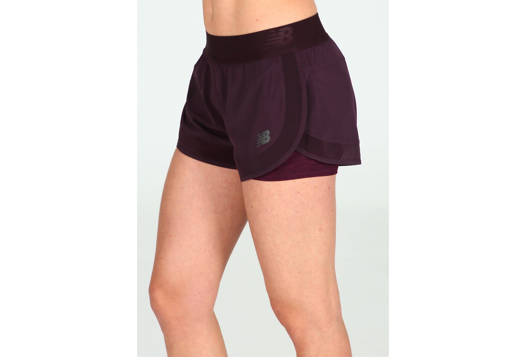 New Balance Transform 2 in 1 W Diététique Vêtements femme