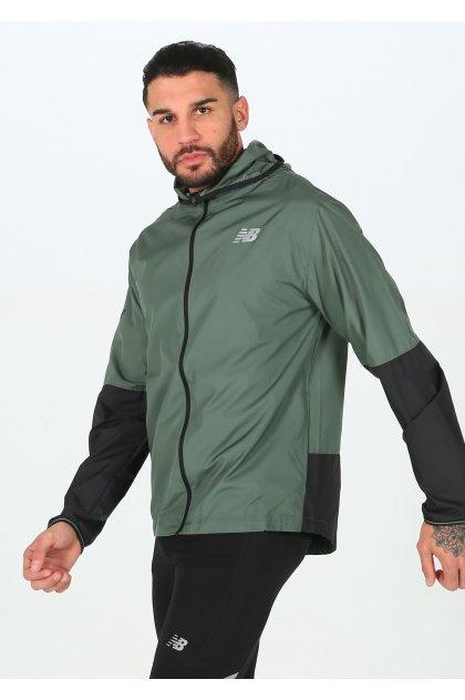 New Balance chaqueta Velocity