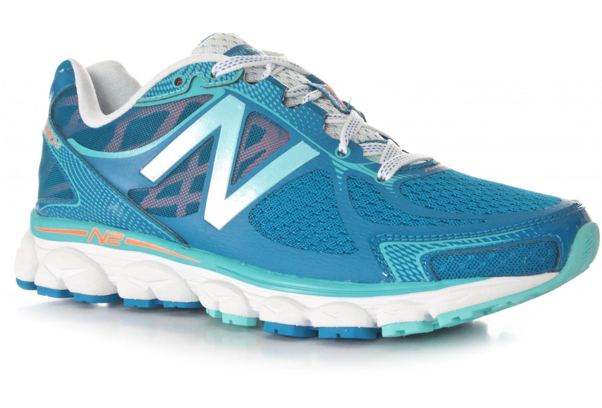 New Balance W 1080 V5 - B Diététique Chaussures femme