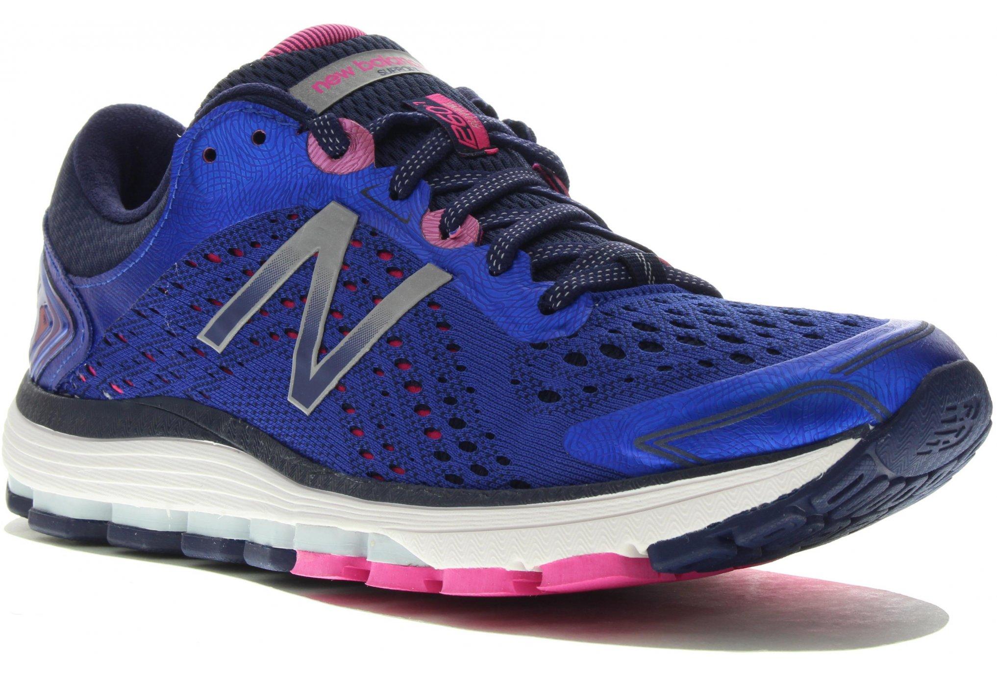 New Balance W 1260 V7 - B Diététique Chaussures femme