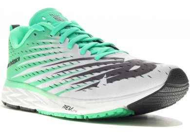 basket new balance running homme