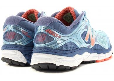 new balance new balance w 860 v6 - b chaussures running femme