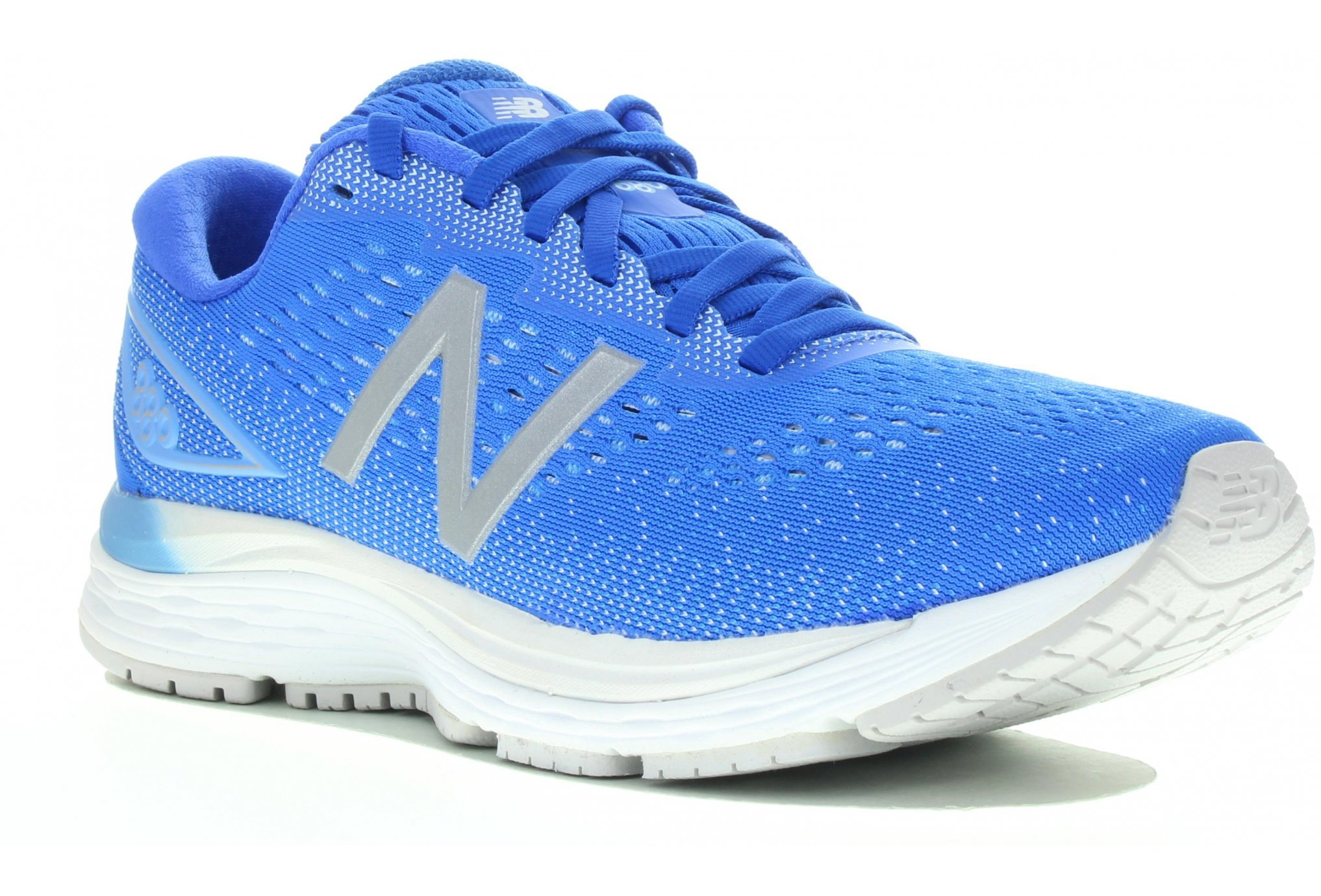 New Balance W 880 V9 - B Chaussures running femme