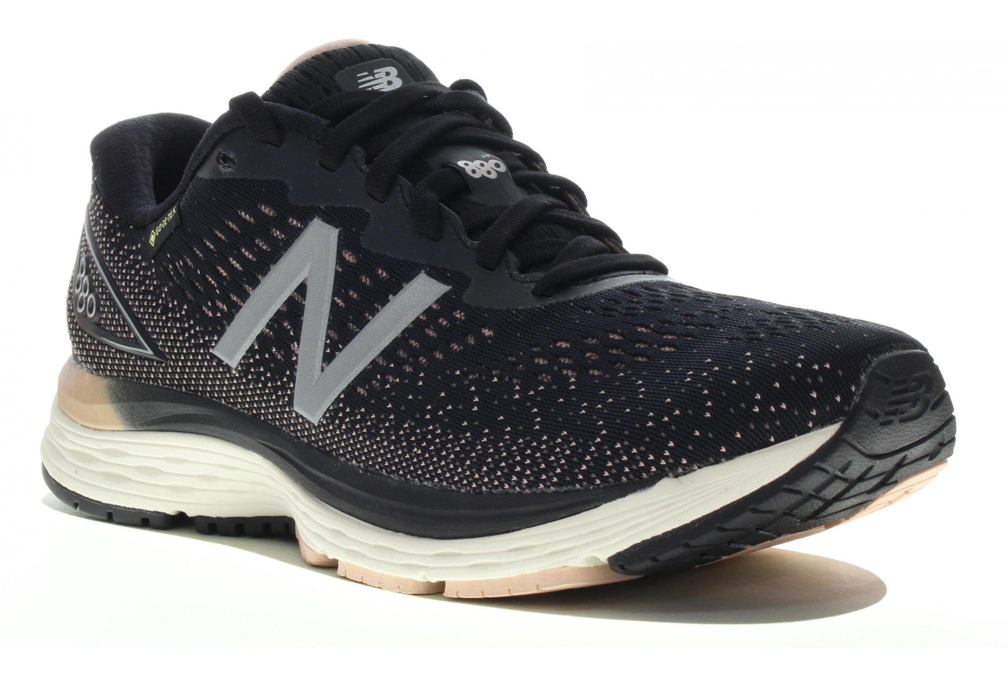 New Balance W 880 V9 Gore-Tex Diététique Chaussures femme