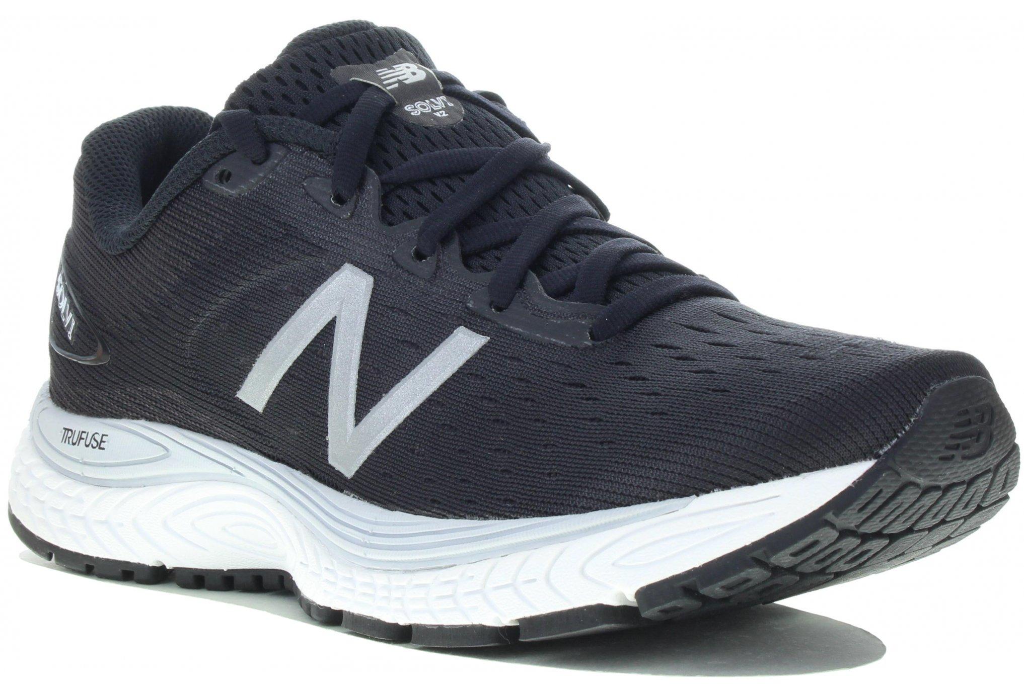 New Balance W Solvi v2 - B Diététique Chaussures femme