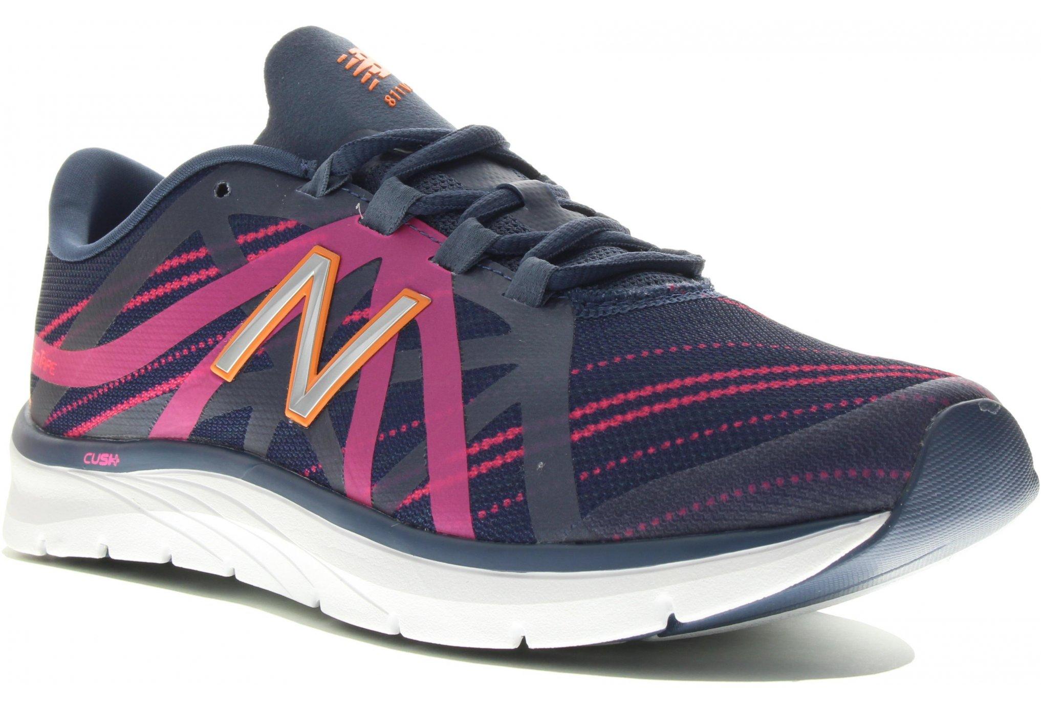 new balance femme running trail