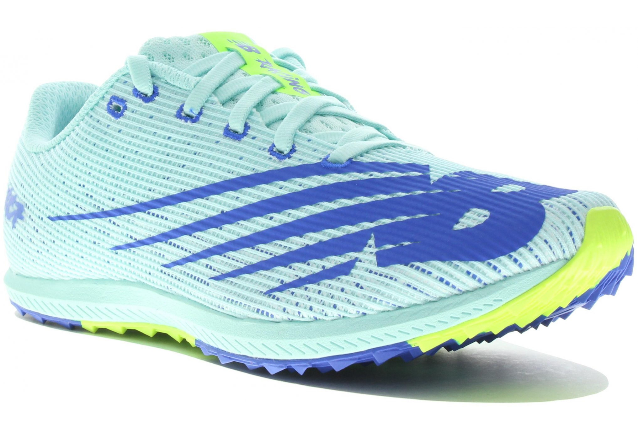 New Balance XC Seven V3 W Chaussures running femme