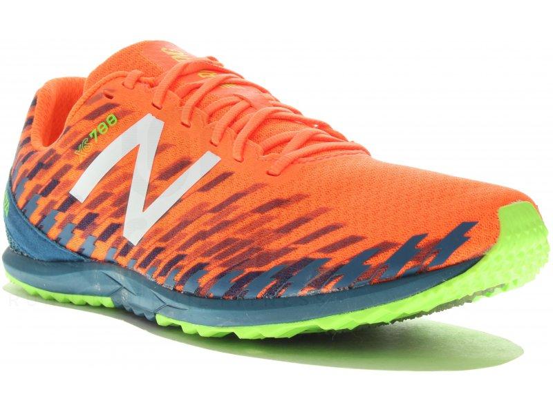 chaussure athletisme pointe new balance