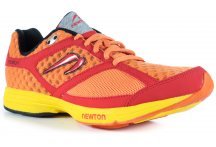 Newton running Motion M
