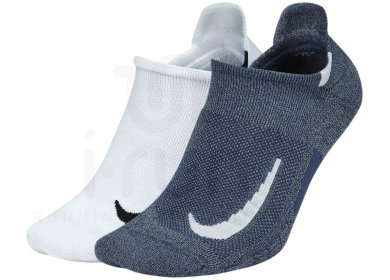 Nike 2 paires Multiplier No Show
