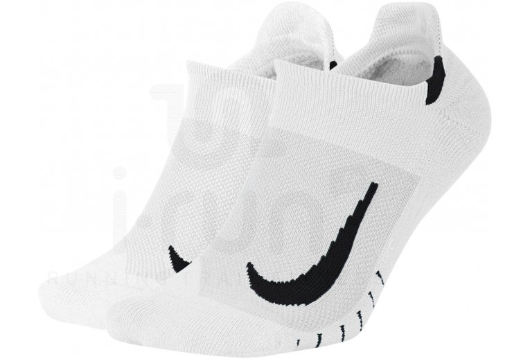Nike 2 paires Multiplier No-Show