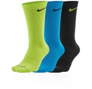 Nike 3 paires Everyday Plus Cushioned Crew