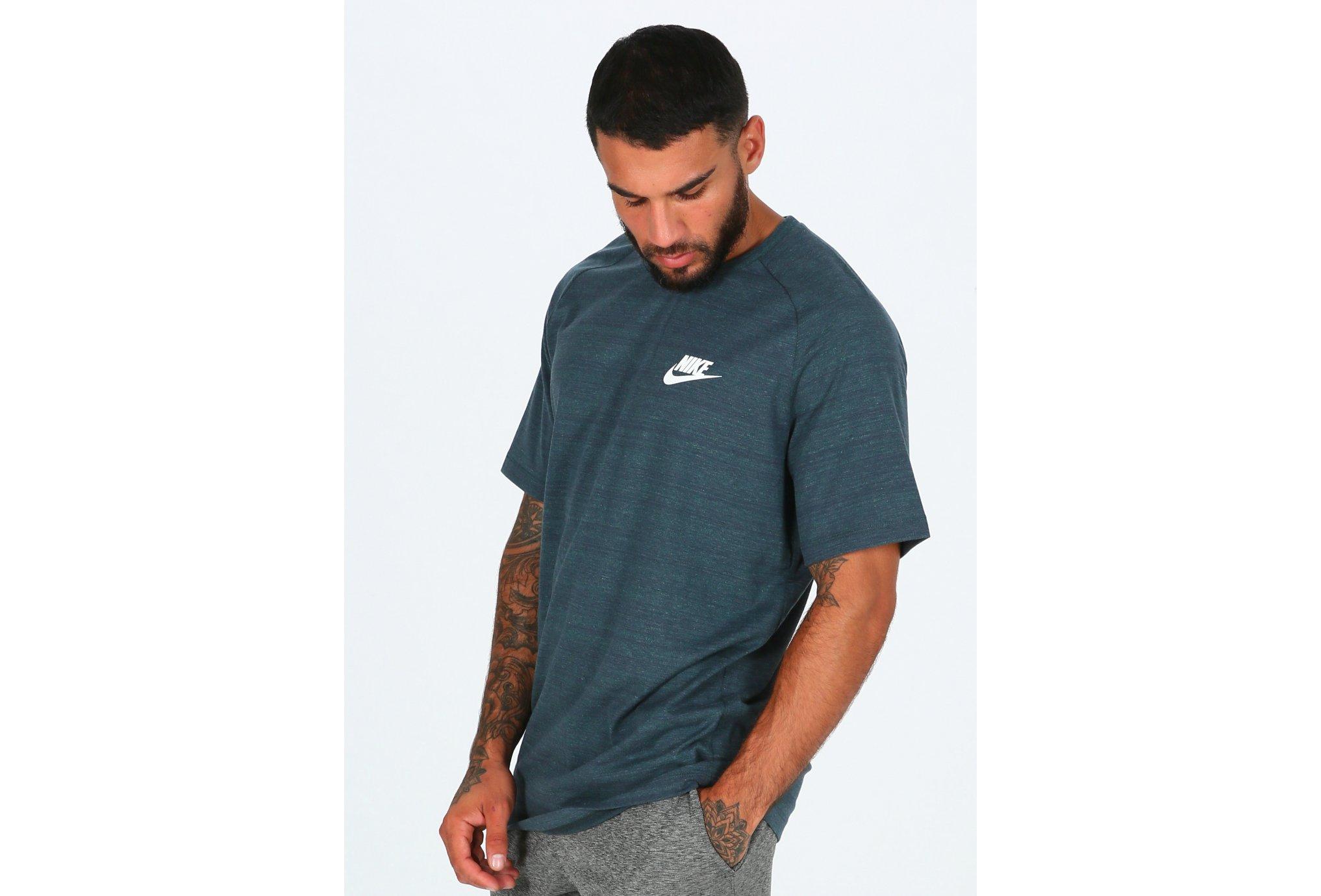 Nike Advance 15 Knit M Diététique Vêtements homme