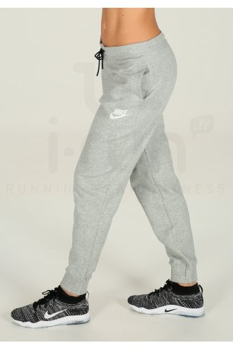 33fe7ef9915 Nike Advance 15 W femme Gris argent pas cher