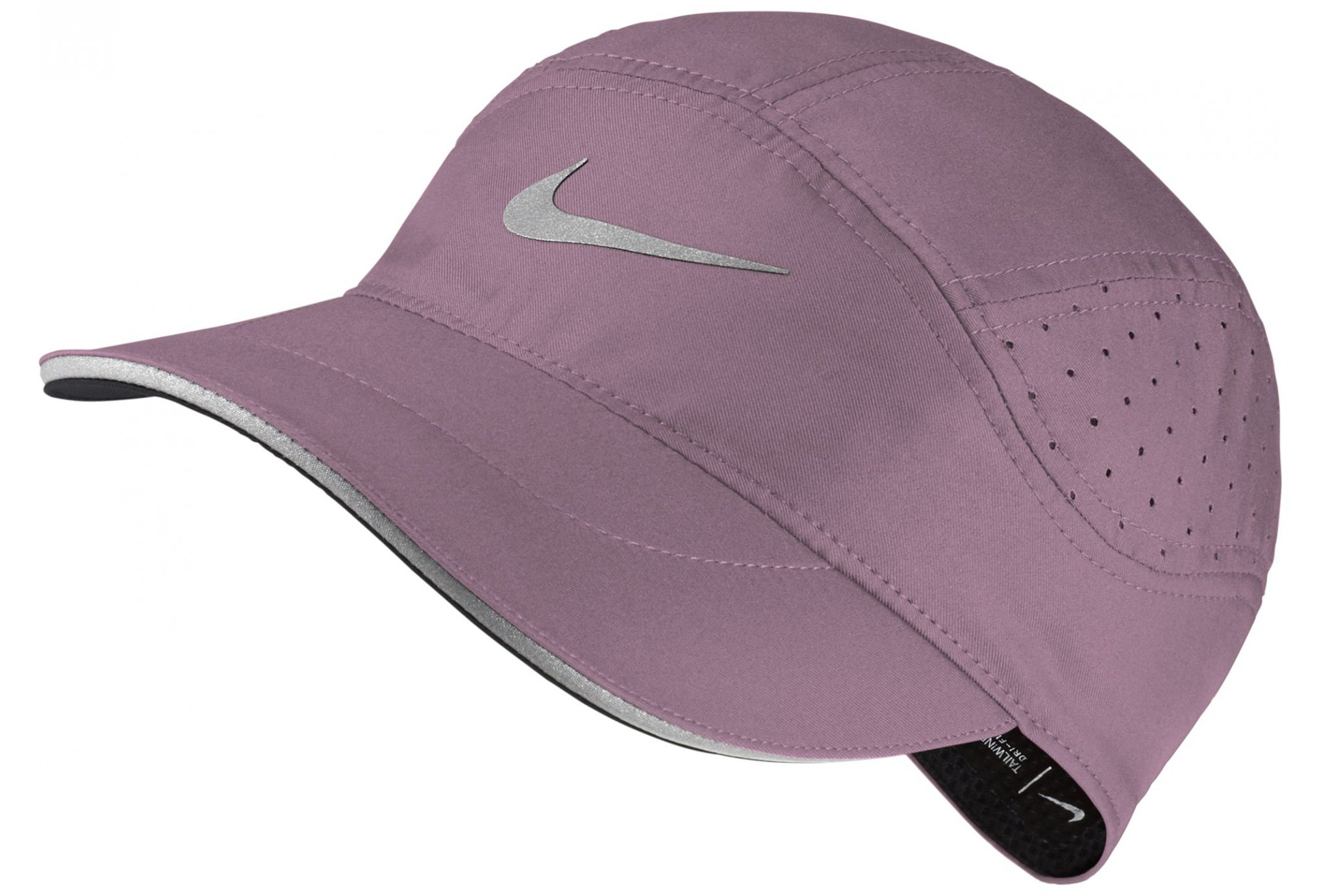 Nike Aerobill running cap w casquettes / bandeaux