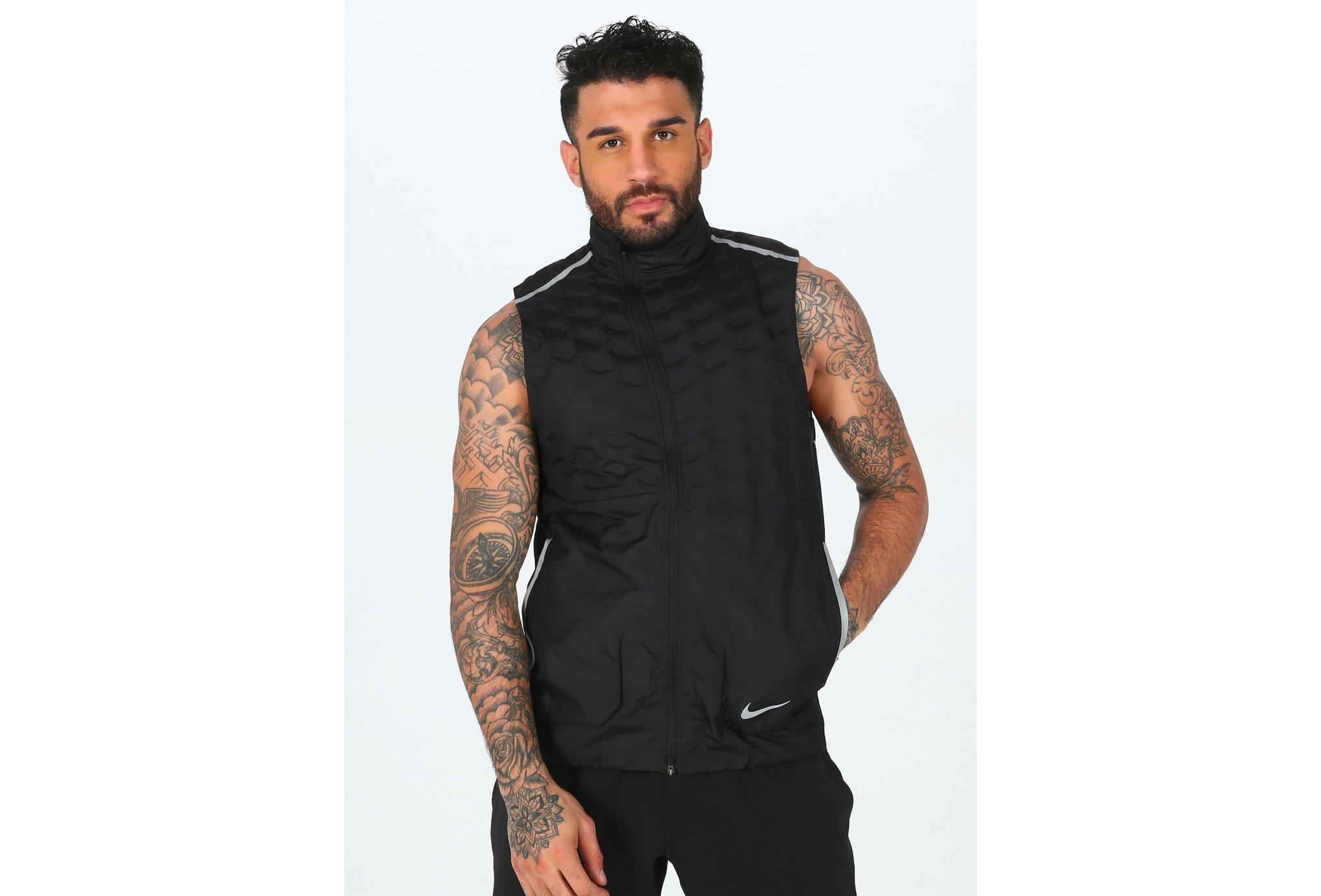 Nike Aeroloft M Diététique Vêtements homme