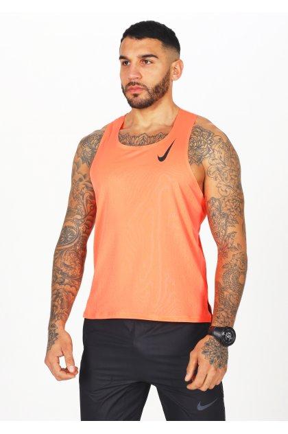 Nike camiseta de tirantes AeroSwift