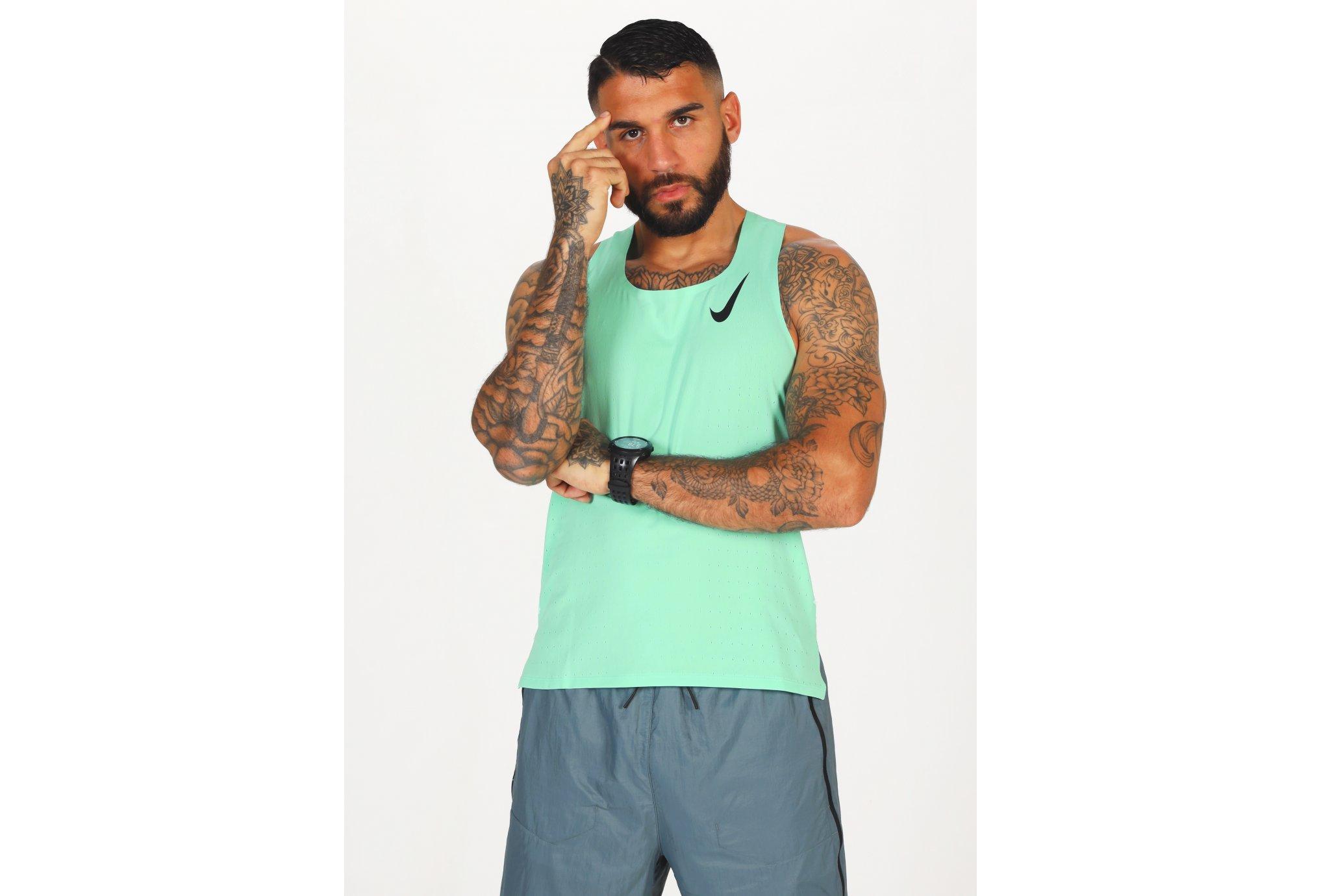 Nike AeroSwift M vêtement running homme