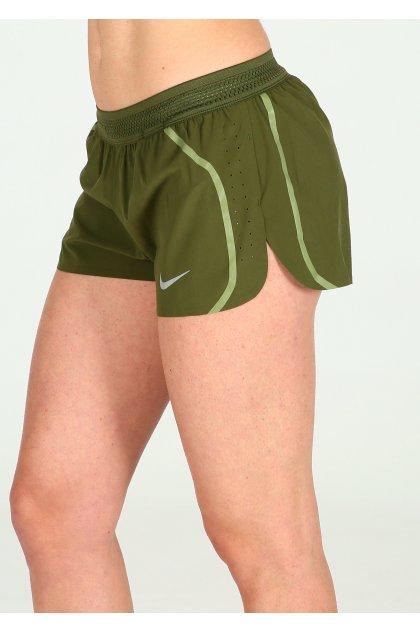 Nike Pantalón corto AeroSwift Race 5cm