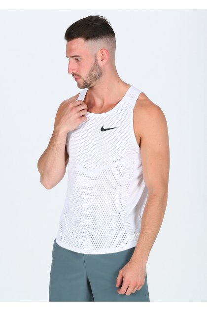 Nike Camiseta de tirantes AeroSwift VaporKnit London