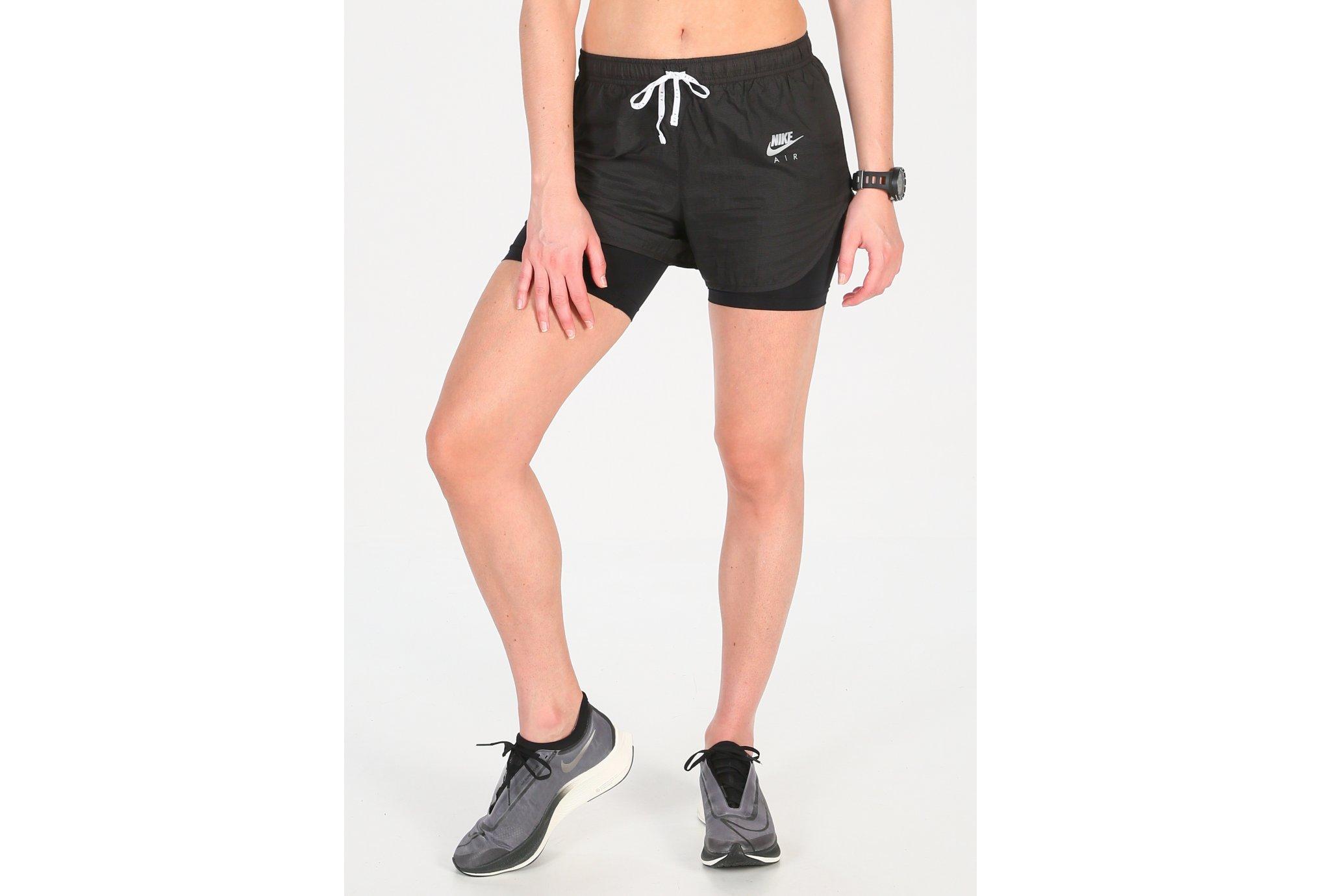 Nike Air 2 en 1 W vêtement running femme
