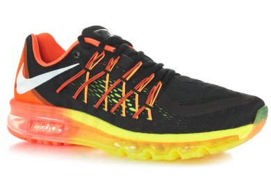 genuine shoes good later Nike Air Max 2015 M