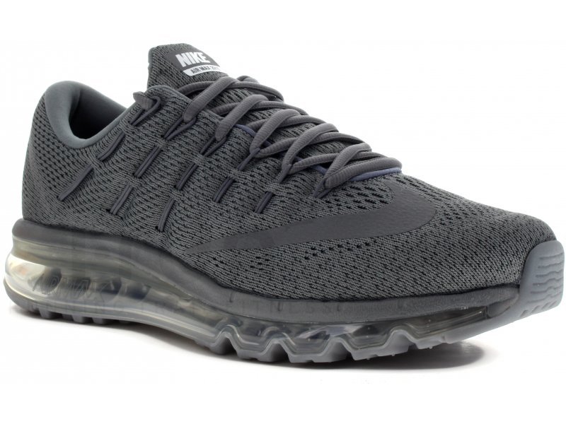 Nike Air Max 2016 M Chaussures homme Running