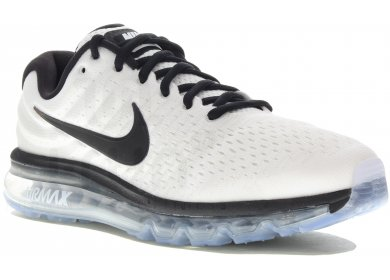 d031c8f833164 Nike Air Max 2017 M pas cher - Chaussures homme running Route ...