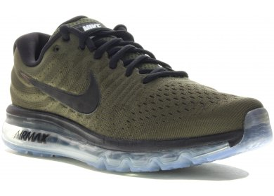 chaussures nike air max 2017 homme