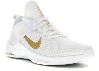 purchase cheap new product no sale tax Nike Air Max Bella TR 2 W femme Blanc pas cher