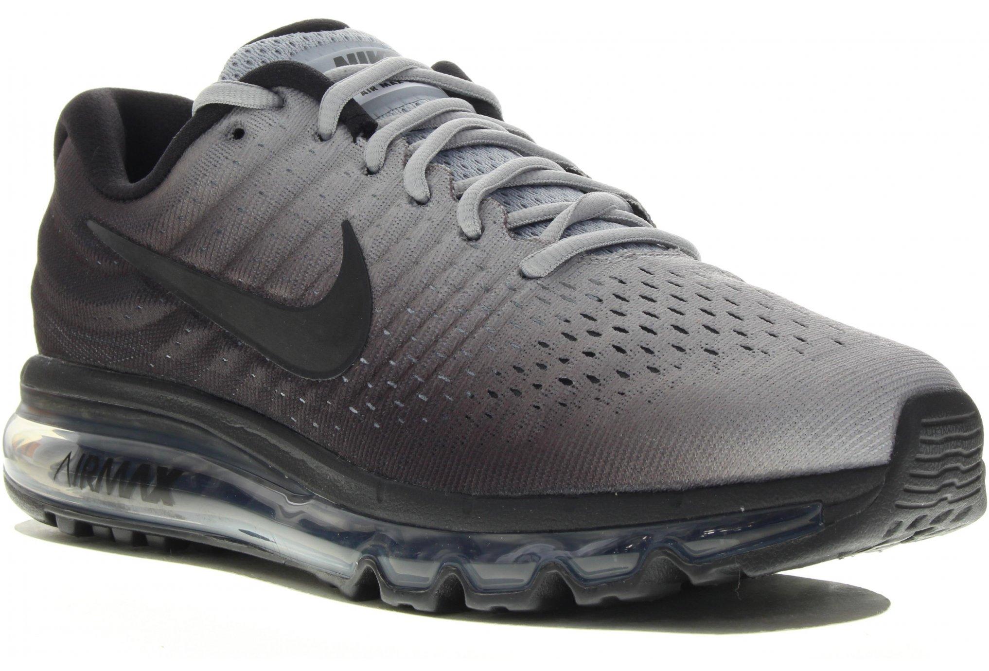 Nordicfit Sport et Santé Nike Air Max M Chaussures homme