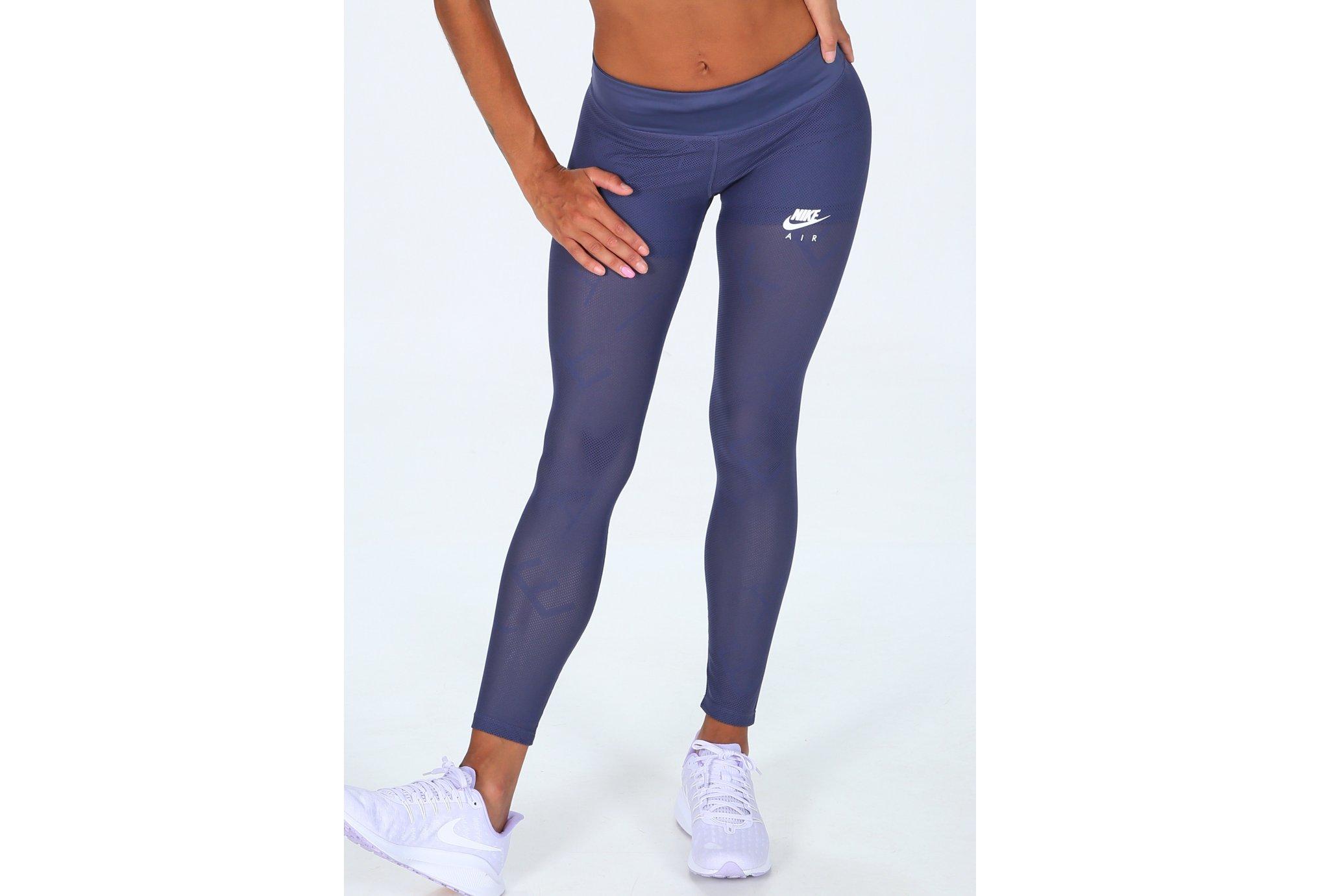 Nike Air Mesh 7/8 W Diététique Vêtements femme