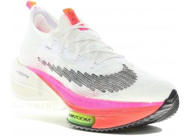 Nike Air Zoom Alphafly Next% Rawdacious W