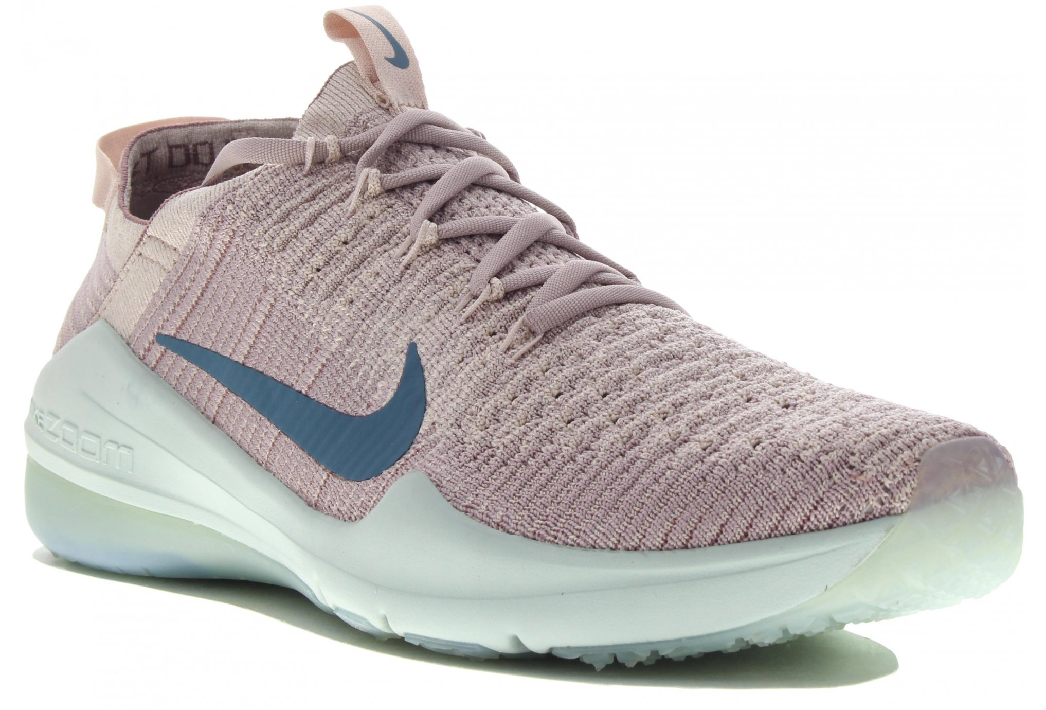 Nike Air Zoom Fearless Flyknit 2 W Chaussures running femme