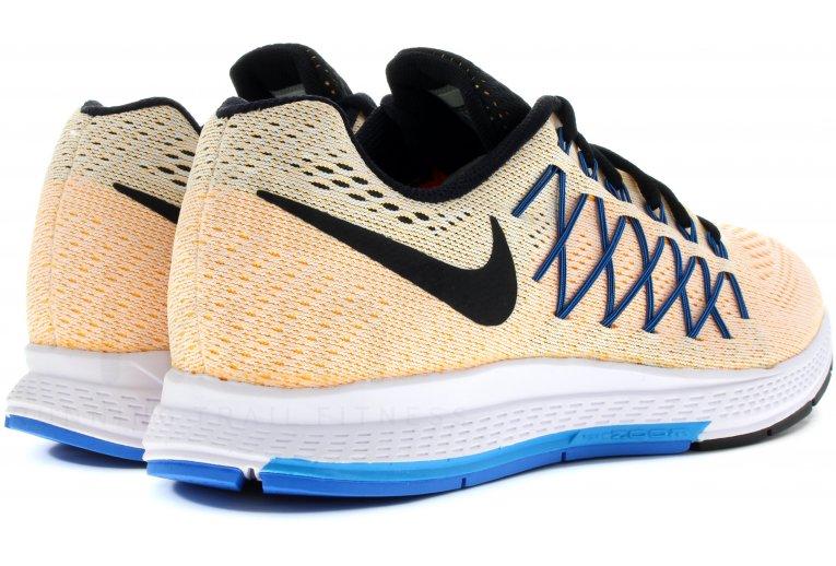 espontáneo Animado Aturdir  Nike Air Zoom Pegasus 32 en promoción | Zapatillas Hombre Sportswear Nike  Asfalto Terrenos mixtos Carrera