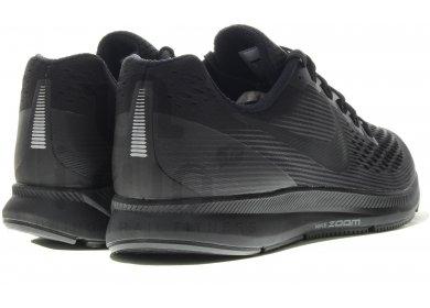 Nike Air Zoom Pegasus 34 Full Black M